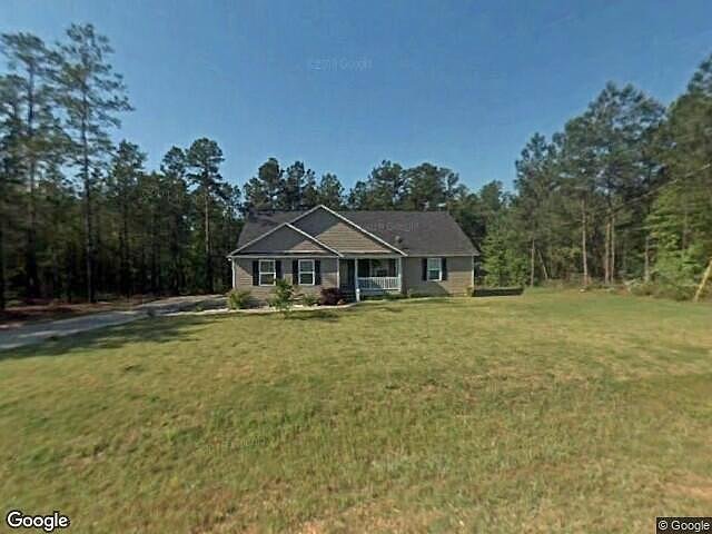 Image of rent to own home in Milledgeville, GA