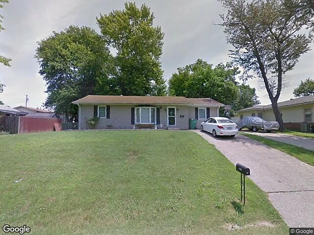 Image of rent to own home in Scott City, MO