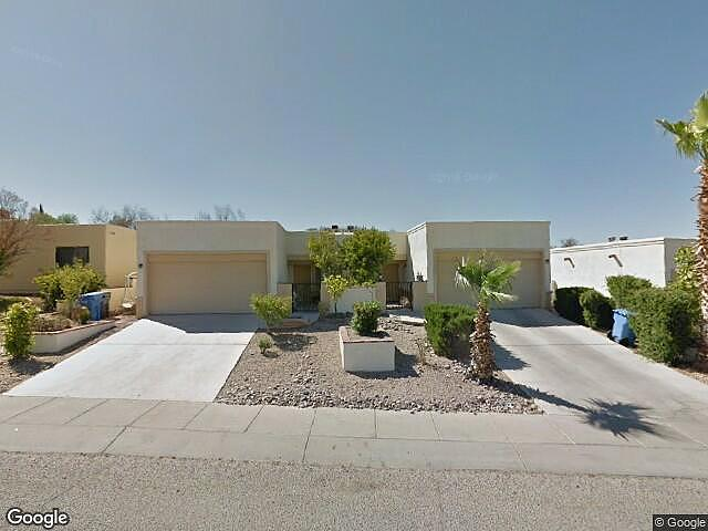 Image of rent to own home in Nogales, AZ