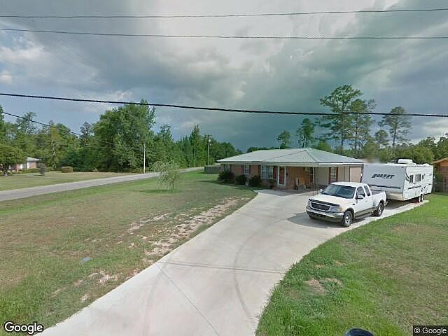 Image of rent to own home in Atmore, AL