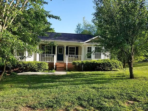 Image of rent to own home in La Fayette, GA