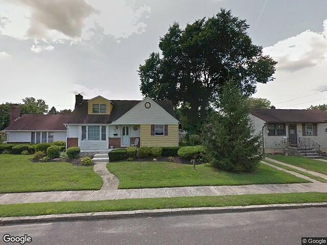 Image of rent to own home in Lindenwold, NJ