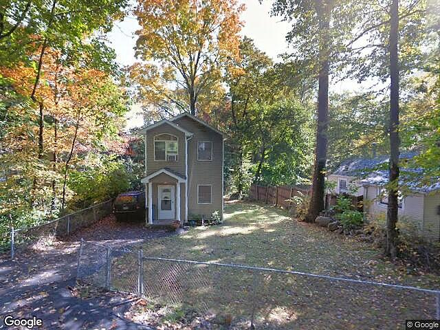Image of rent to own home in Yorktown Heights, NY