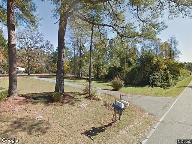 Image of rent to own home in St. Pauls, NC
