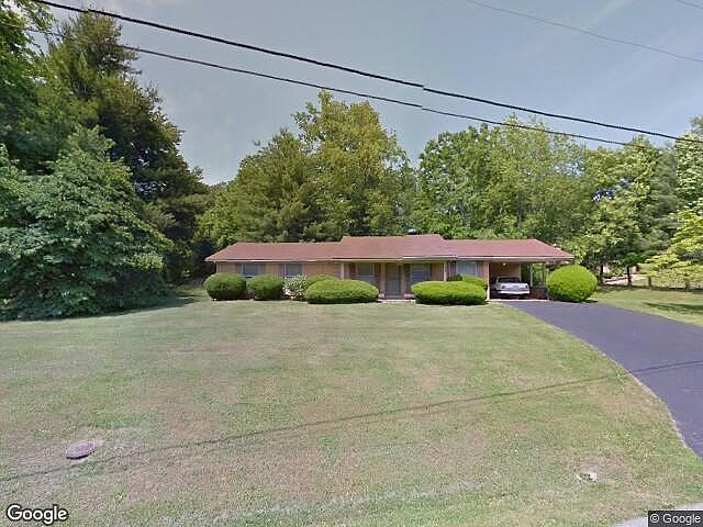 Image of rent to own home in Mount Sterling, KY