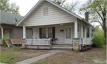 Image of rent to own home in Kansas City, MO