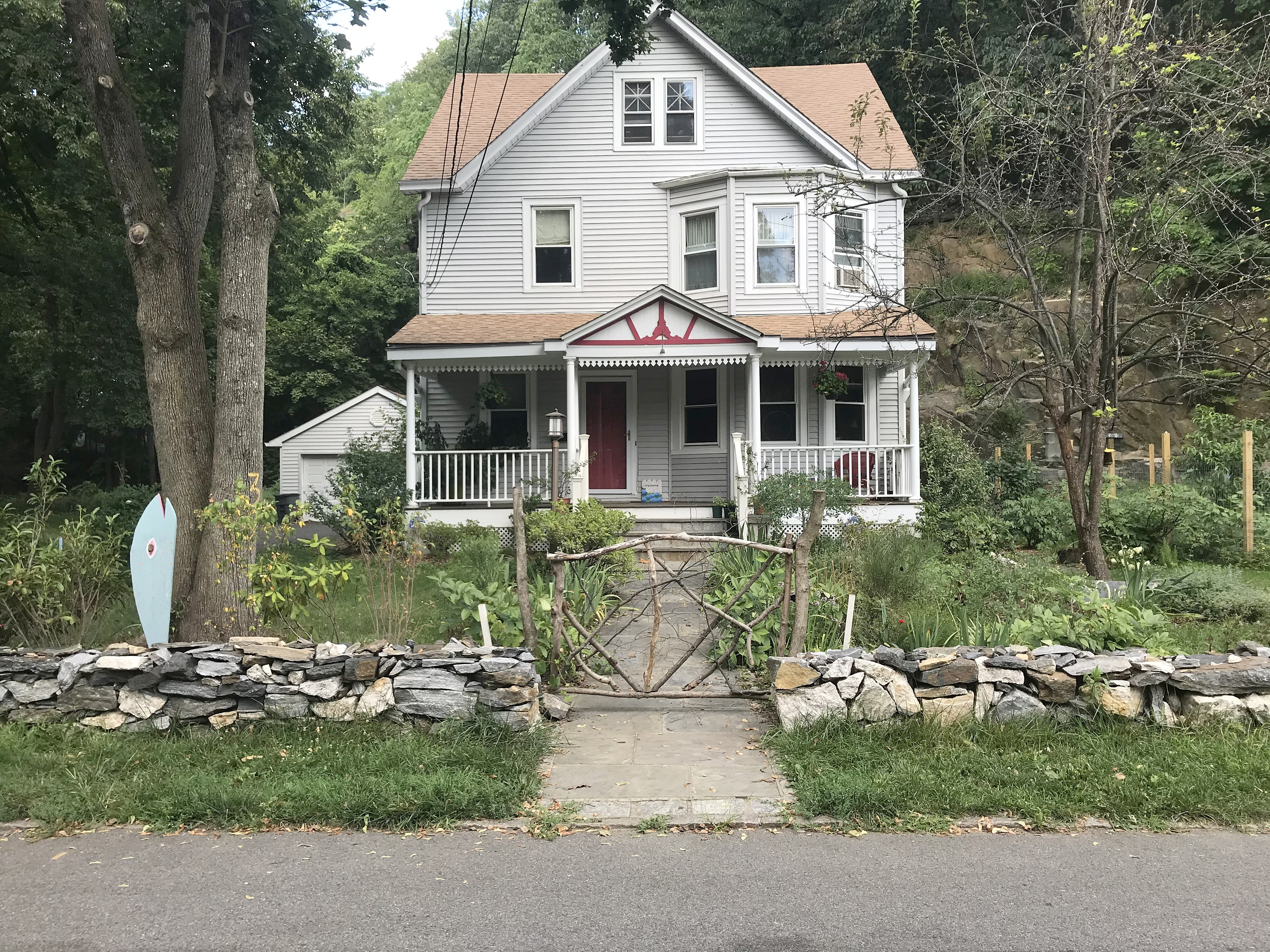 Image of rent to own home in Hastings On Hudson, NY
