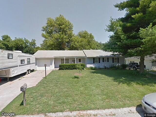 Image of rent to own home in Savannah, MO