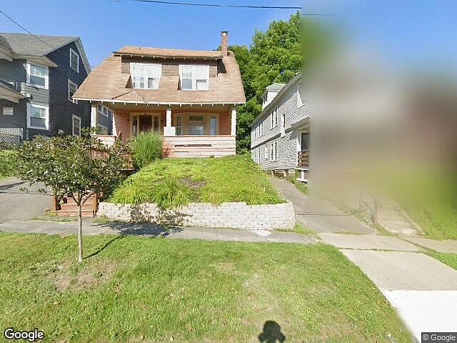 Image of rent to own home in Syracuse, NY