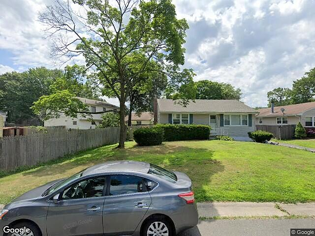 Image of rent to own home in North Middletown, NJ