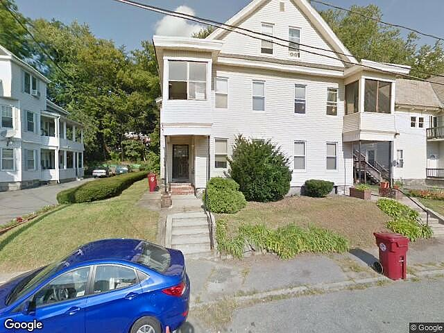 Image of rent to own home in Lowell, MA