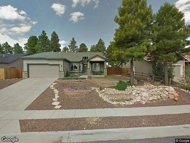Image of rent to own home in Flagstaff, AZ