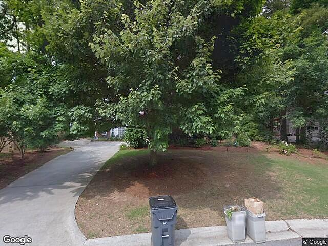 Image of rent to own home in Lawrenceville, GA
