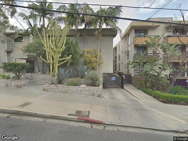 Image of rent to own home in West Hollywood, CA
