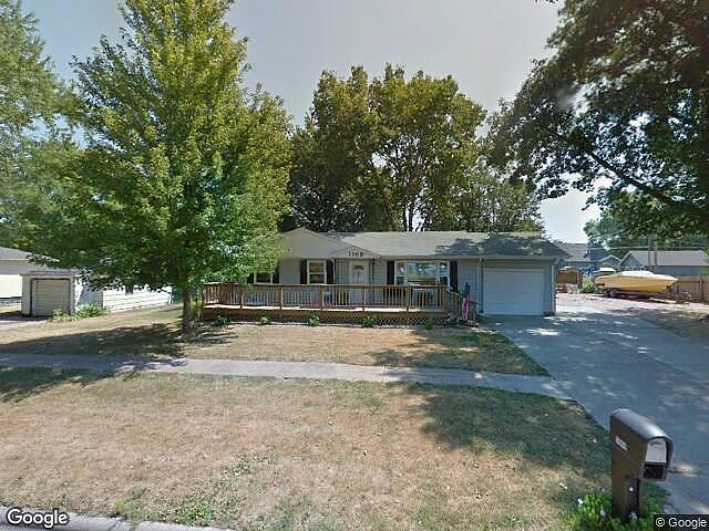 Image of rent to own home in Tekamah, NE