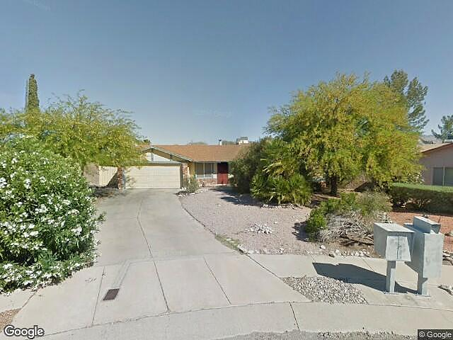 Image of rent to own home in Tucson, AZ