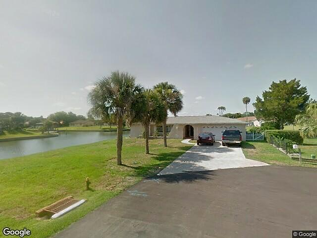 Image of rent to own home in Palm Coast, FL