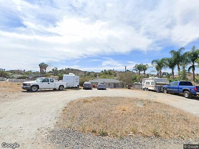 Image of rent to own home in Canyon Lake, CA