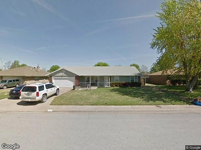 Image of rent to own home in Springdale, AR