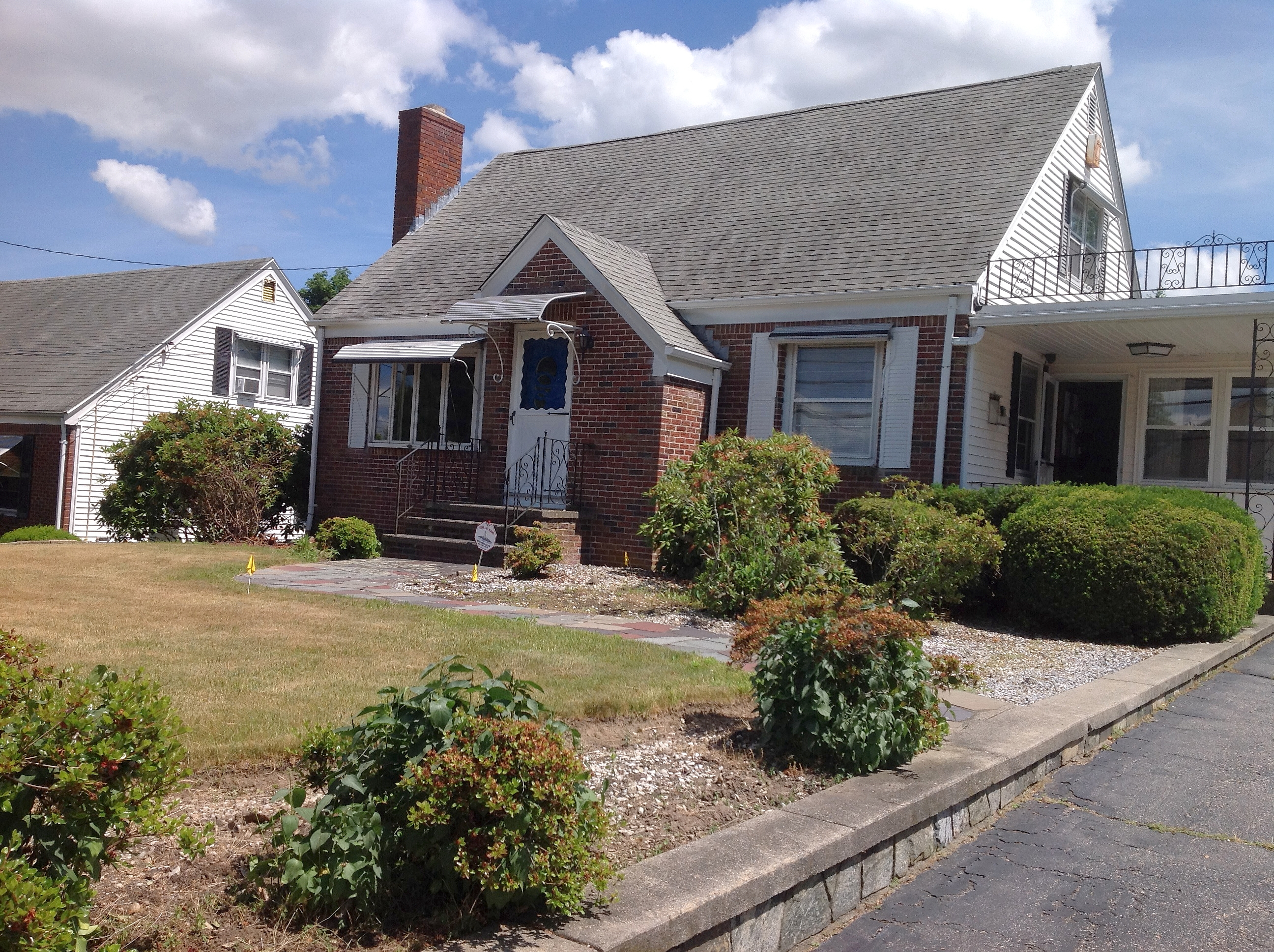 Image of rent to own home in Johnston, RI