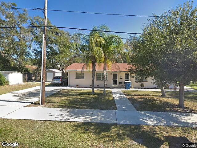 Image of rent to own home in Clearwater, FL