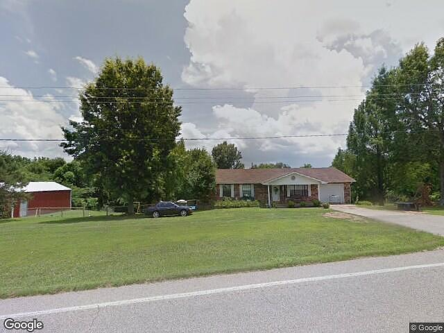 Image of rent to own home in Harrison, AR