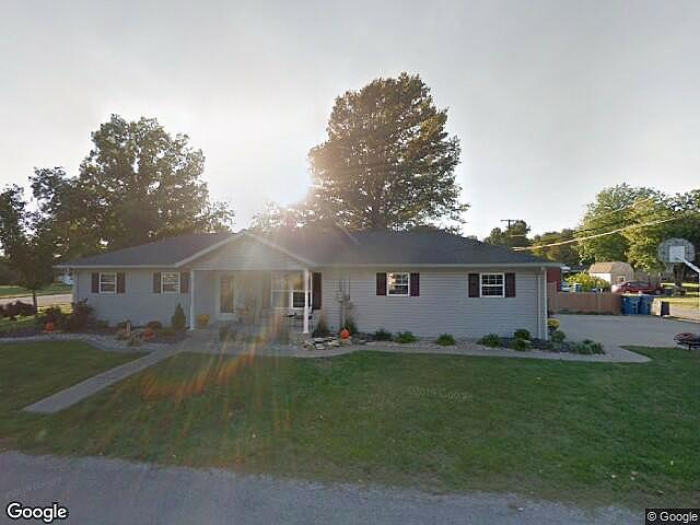 Image of rent to own home in New Baden, IL