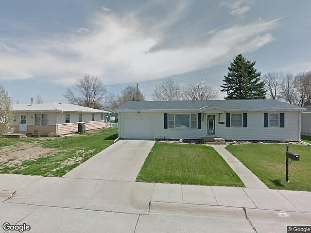 Image of rent to own home in York, NE