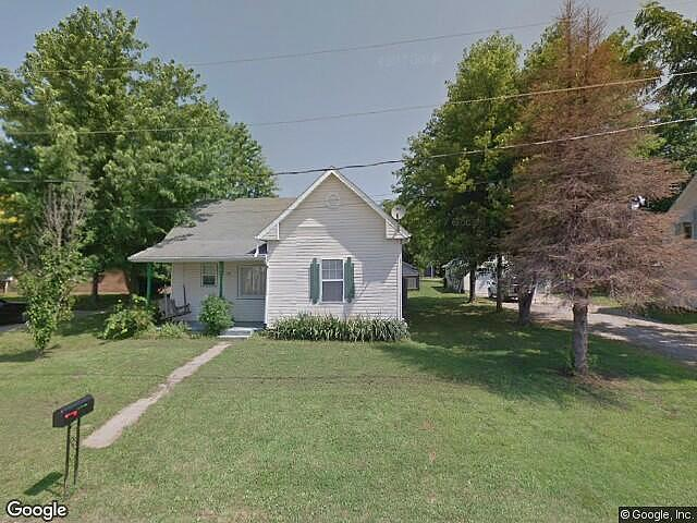 Image of rent to own home in Smithton, MO