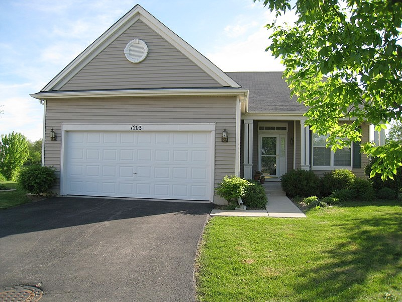 Image of rent to own home in Antioch, IL