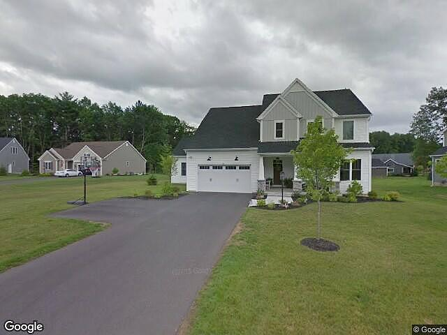 Image of rent to own home in Saratoga Springs, NY