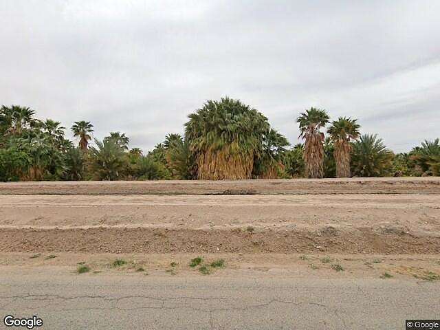Image of rent to own home in Blythe, CA