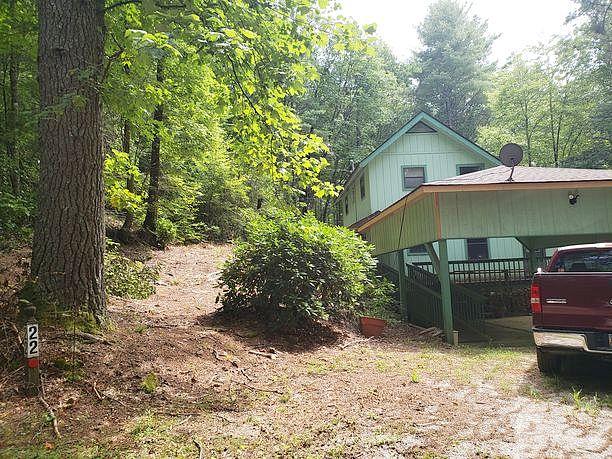 Image of rent to own home in Rabun Gap, GA