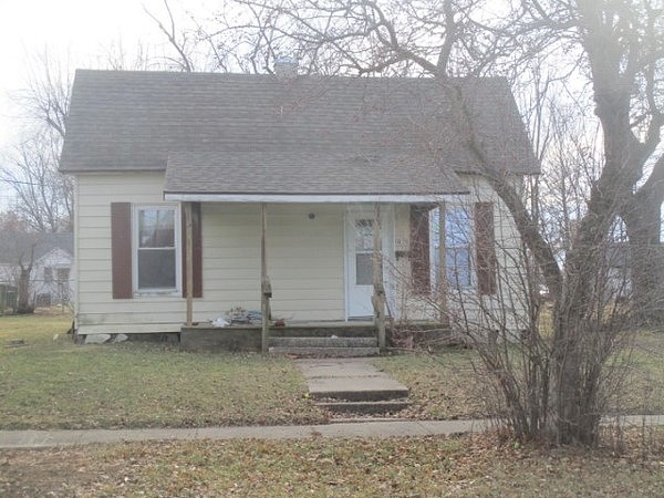 Image of rent to own home in Mexico, MO