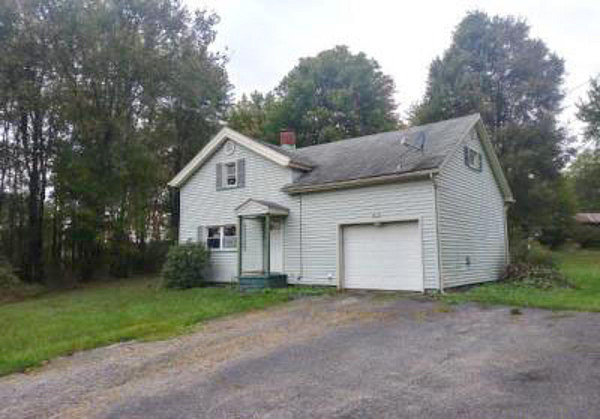Image of rent to own home in Brookfield, OH