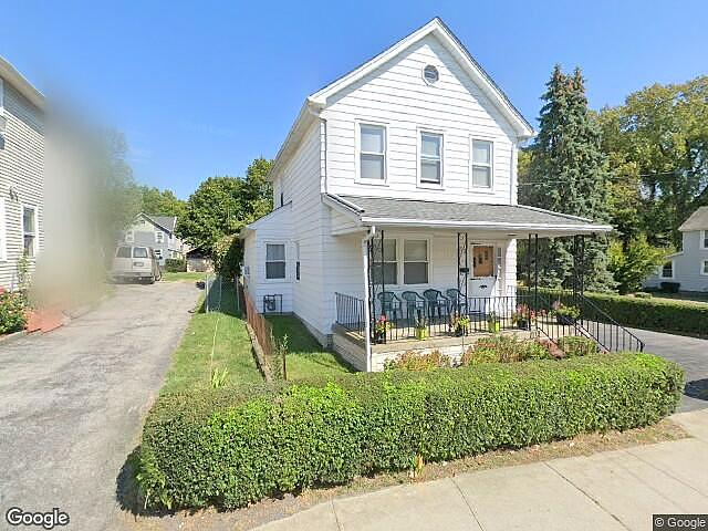Image of rent to own home in Beacon, NY