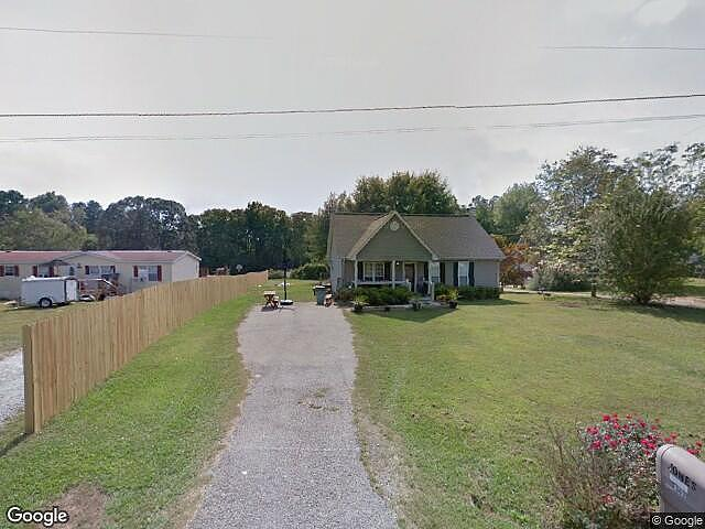 Image of rent to own home in Lula, GA