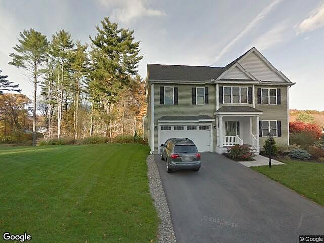 Image of rent to own home in Burlington, MA