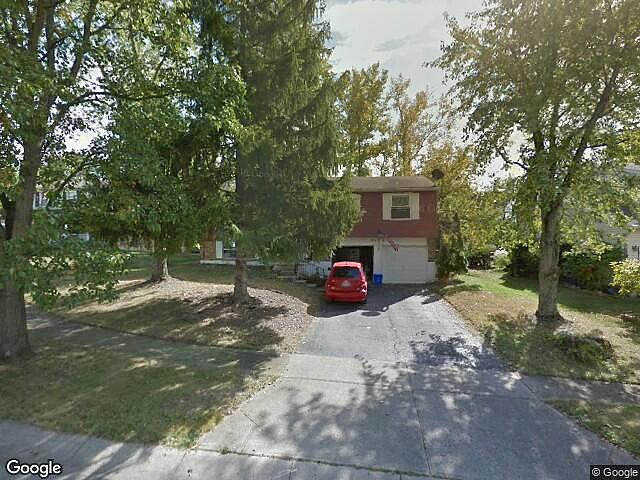 Image of rent to own home in Dayton, OH
