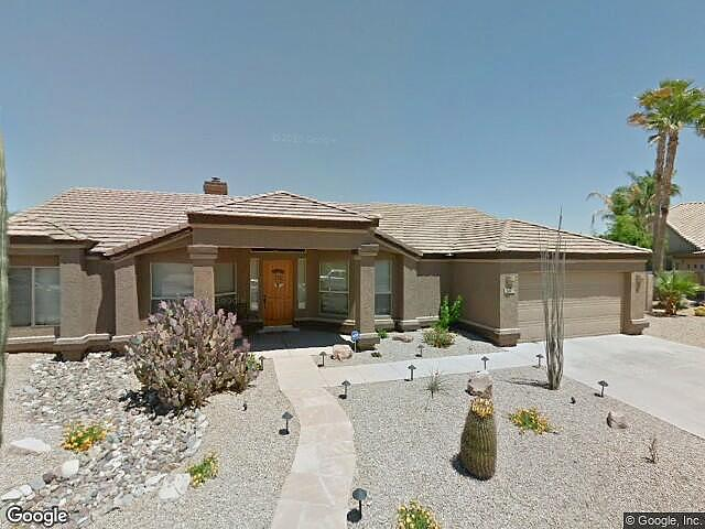 Image of rent to own home in Casa Grande, AZ