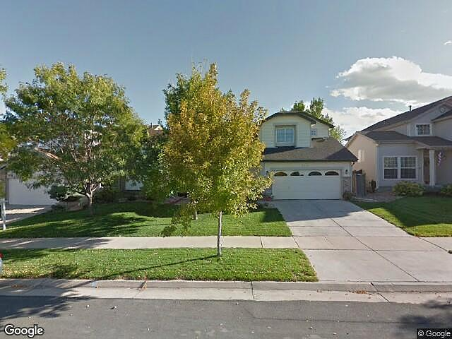 Image of rent to own home in Littleton, CO
