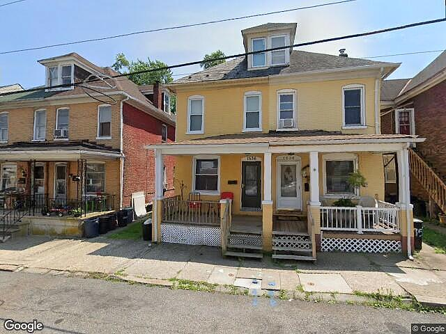 Image of rent to own home in Easton, PA