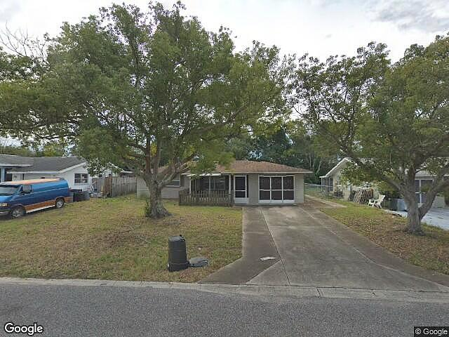 Image of rent to own home in Port Richey, FL