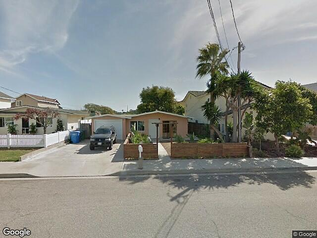 Image of rent to own home in Grover Beach, CA
