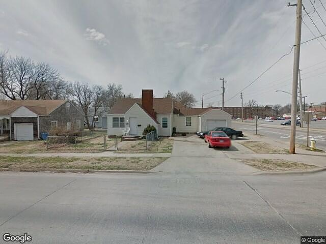 Image of rent to own home in Pittsburg, KS