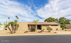 Image of rent to own home in Litchfield Park, AZ