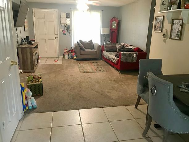 Image of rent to own home in Orange City, FL