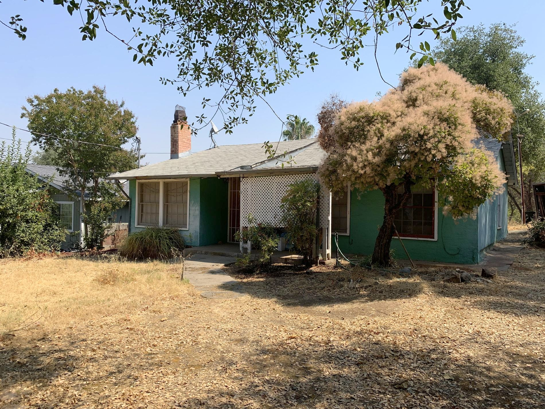 Image of rent to own home in Oroville, CA