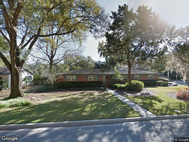 Image of rent to own home in Gainesville, FL