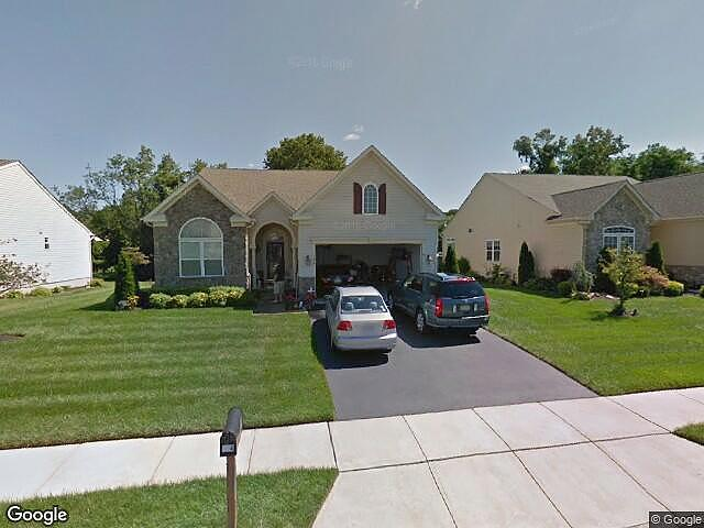 Image of rent to own home in Florence, NJ